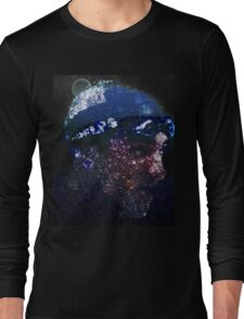 michael phelps Long Sleeve T-Shirt