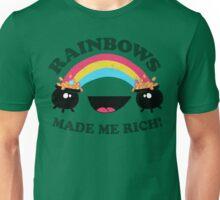 Rainbows Made Me Rich T-Shirt