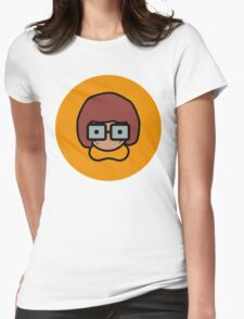Velma Womens Fitted T-Shirt