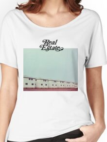 Real Estate, Days Women's Relaxed Fit T-Shirt