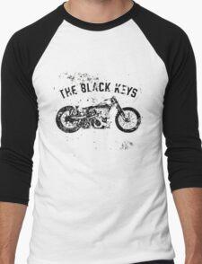 The Black Keys - Music Group Men's Baseball ¾ T-Shirt