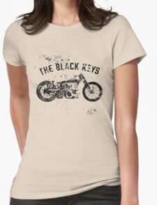 The Black Keys - Music Group Womens Fitted T-Shirt