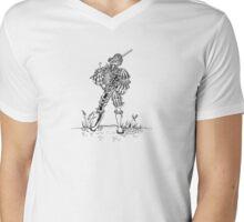 Landsknecht mercenary - Doppelsoldner Mens V-Neck T-Shirt