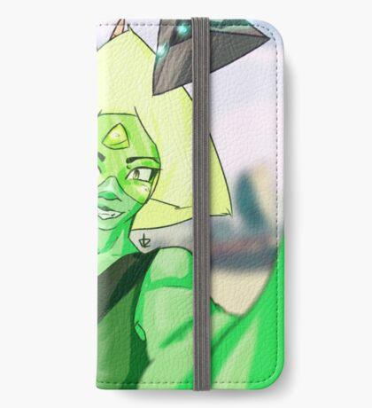 Peridot and Pidge iPhone Wallet/Case/Skin