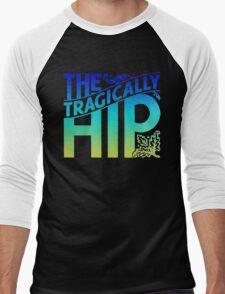 Tragically Men's Baseball ¾ T-Shirt