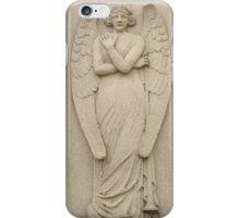 Art Deco Angel iPhone Case/Skin