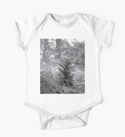 Stand Tall in Nature One Piece - Short Sleeve