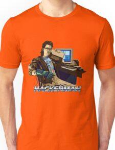 HACKERMAN Unisex T-Shirt
