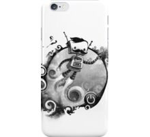 ROCKETMAN iPhone Case/Skin