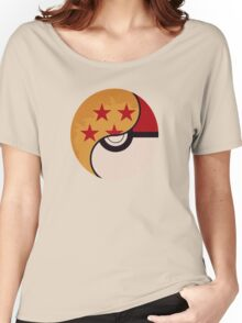 Pokemon DragonBall Fusion  Women's Relaxed Fit T-Shirt