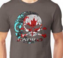 Bonehead Logo Unisex T-Shirt