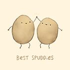 Best Spuddies by Sophie Corrigan