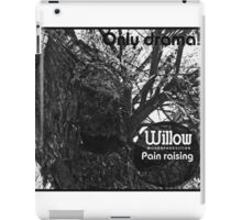 willow 2 iPad Case/Skin