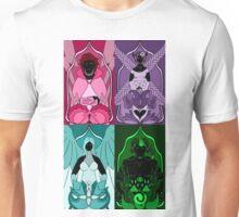 Book Spirits Bookmark Collection Unisex T-Shirt