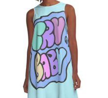Zef - Cry Baby A-Line Dress