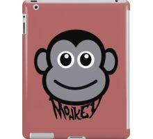 Mon iPad Case/Skin