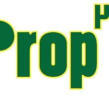 Four Letter Word by Prop48