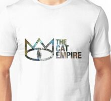 The Cat Empire Unisex T-Shirt