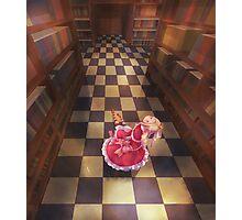 Beatrice - Re:Zero kara Hajimeru Isekai Seikatsu Photographic Print