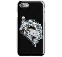 Hades Heart| VIXX iPhone Case/Skin