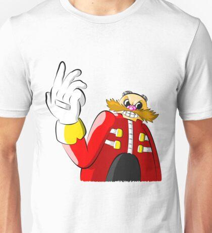 I Have the Master Plan Unisex T-Shirt