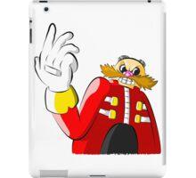 I Have the Master Plan iPad Case/Skin