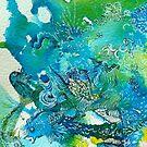 Neptune's Garden by Cathy Gilday