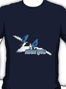 Arwing Hexel T-Shirt