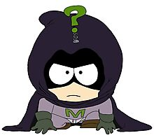 Mysterion Photographic Print
