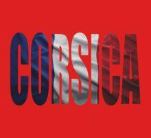 Corsica. One Piece - Long Sleeve