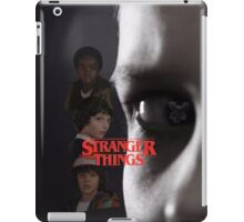 Stranger Things - Eleven iPad Case/Skin
