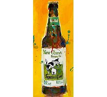 New Glarus Brewing Co. Wisconsin Beer  Photographic Print