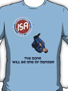 Zone of Danger T-Shirt