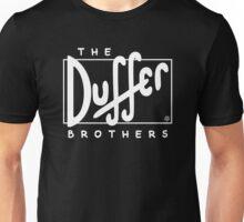 Stranger Bros (Upside Down) T-Shirt