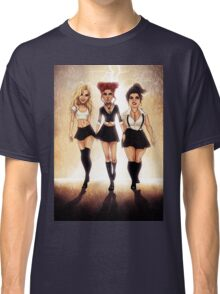 We are the weirdos, sistahs! Classic T-Shirt
