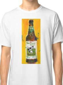 New Glarus Brewing Co. Wisconsin Beer  Classic T-Shirt