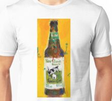 New Glarus Brewing Co. Wisconsin Beer  Unisex T-Shirt
