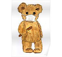Doctor Bear Poster