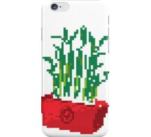 Lucky Bamboo iPhone Case/Skin