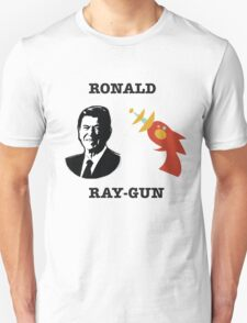 Ronald Ray-gun T-Shirt