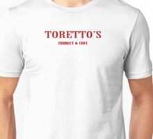 Fast And Furious - Toretto Market & Cafe Unisex T-Shirt