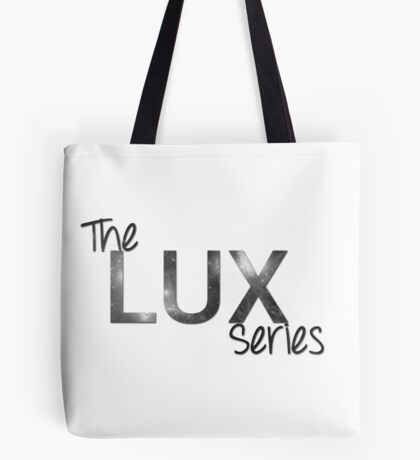 The Lux Series Tote Bag