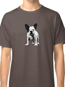 My mates French Bulldog - Brutus!! Classic T-Shirt