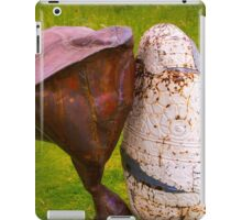 SALA Sculpture iPad Case/Skin