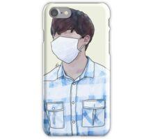 BTS Jimin - Airport Fashion iPhone Case/Skin