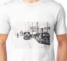 Classic Hollywood 1920s Unisex T-Shirt