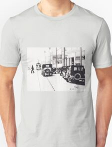 Classic Hollywood 1920s T-Shirt
