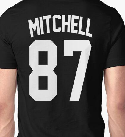 Shay Mitchell: Jersey Style Unisex T-Shirt