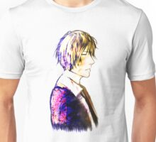 Blue Roses - Light Yagami/Kira Unisex T-Shirt
