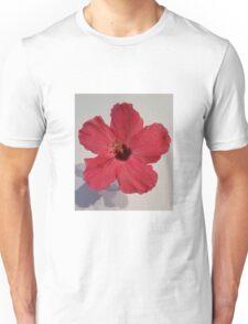 Hibiscus flower ♡ Unisex T-Shirt